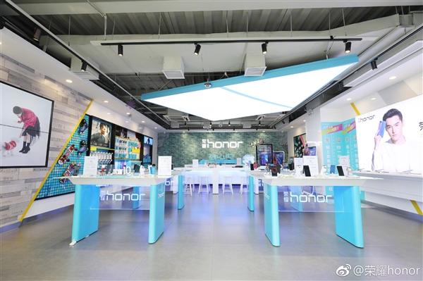 По пути Xiaomi: магазины Honor открываются с пугающей скоростью
