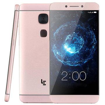 LeEco, которая более года не выпускает смартфоны, выпустила новую прошивку для Le Max 2 и Le 2