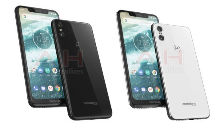 Появились результаты тестирования смартфона Motorola One