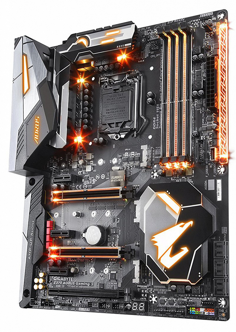 GIGABYTE-Z370-AORUS-Gaming-5-Motherboard