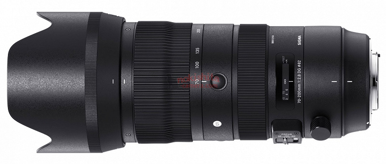 Sigma-70-200mm-F2.8-DG-OS-HSM-Sports-len