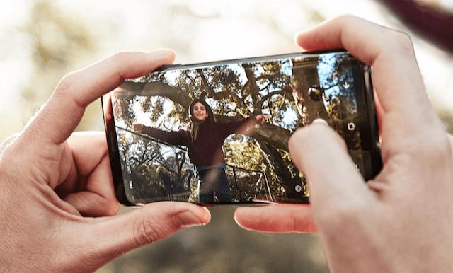 Samsung-Galaxy-Note-9-Fingerprint-sensor