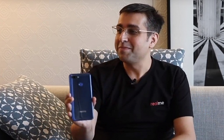 Oppo-Realme-2-Pro-teased-by-CEO-Madhav-S