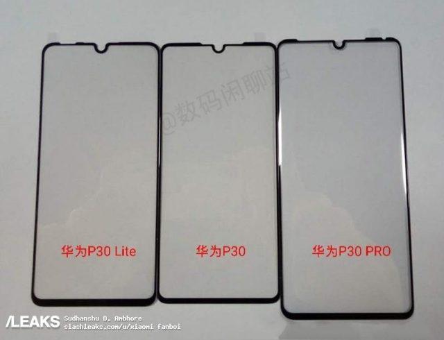 huawei-p30-lite-screen-protector-leaked-