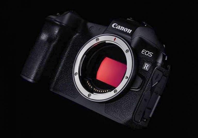 Canon-EOS-R-mirrorless-camera-768x536.jp