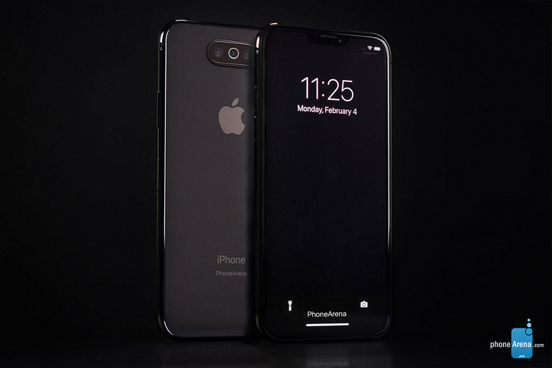 iPhone-XI-renders-show-what-Dark-Mode-co