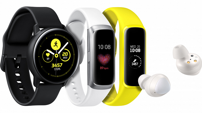01. Galaxy Watch Active, Fit, Buds_large