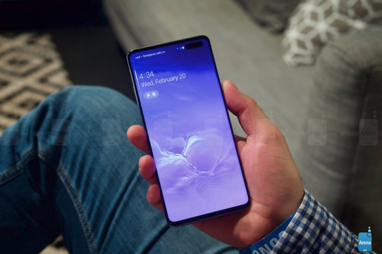 Samsung-Galaxy-S10-5G-pre-orders-open-at