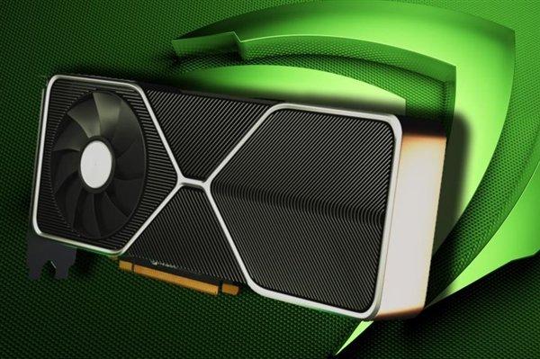 GeForce RTX 3080 три месяца спустя. По-прежнему не купить