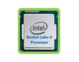Неожиданно. Процессоры Intel Rocket Lake-S могут выйти уже в январе, а не весной