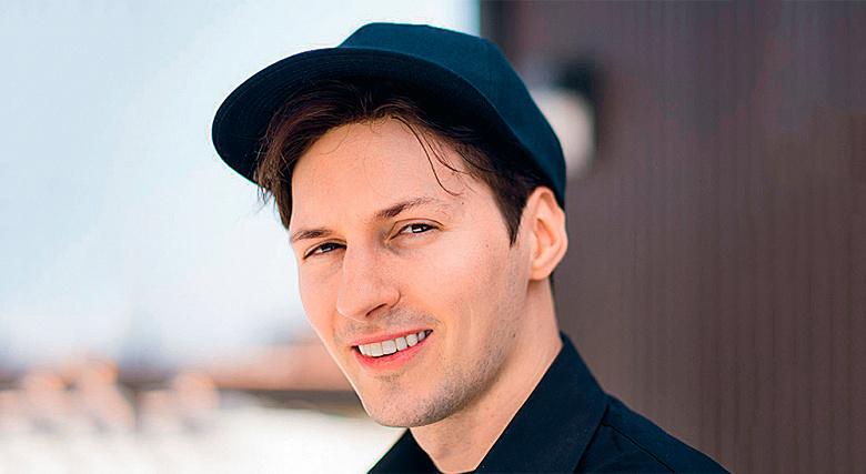 Павел Дуров объявил о монетизации Telegram. Он не собирается продавать мессенджер
