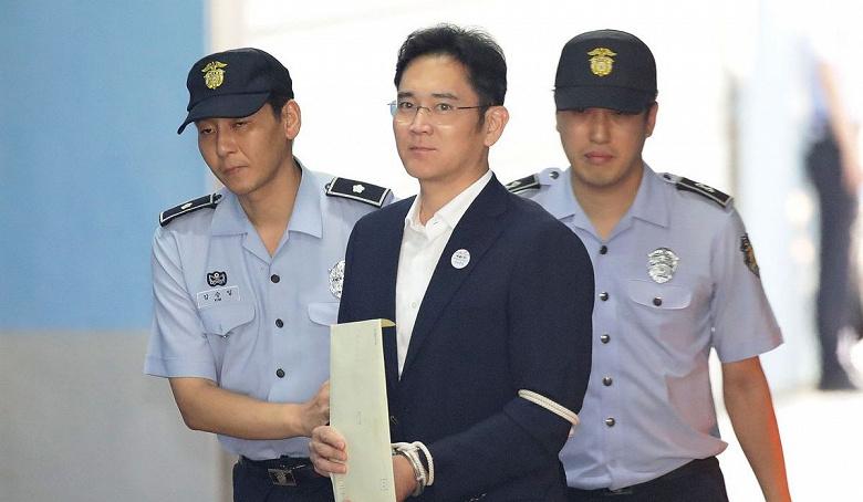 Наследнику Samsung Ли Джэ Ёну снова грозит тюремный срок