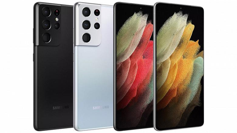 Как Samsung Galaxy S21 Ultra будет взаимодействовать со стилусом S Pen