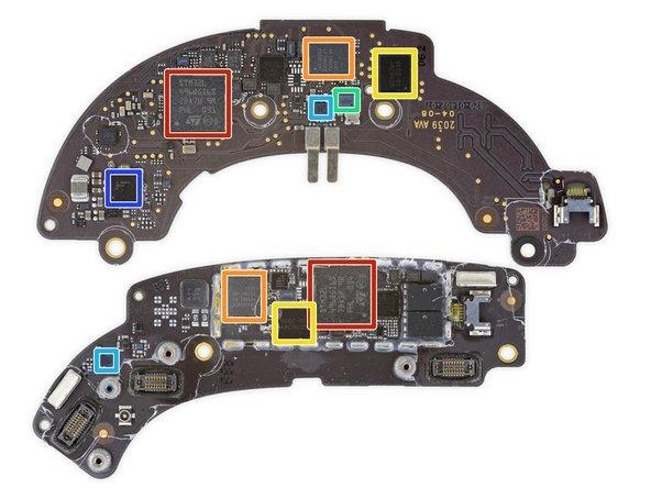Как выглядят и что в себе скрывают AirPods Max  самые дорогие беспроводные наушники Apple