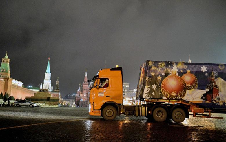 Яндекс запускает грузовую навигацию на всю Россию. Функция оказалась очень популярна