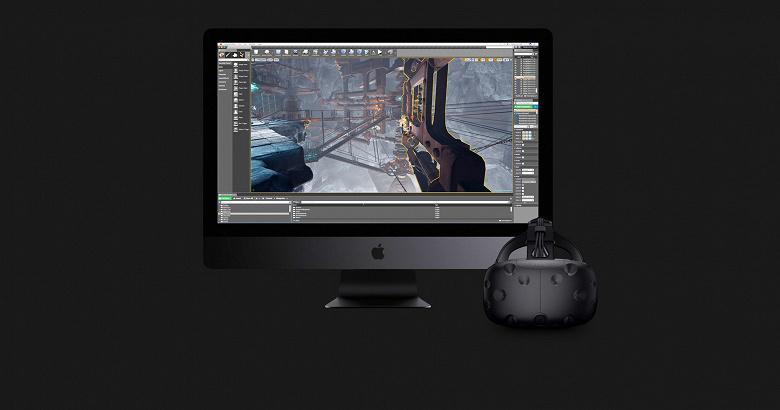 Компьютеры Apple прощаются с VR. Valve прекратила поддержку SteamVR на macOS