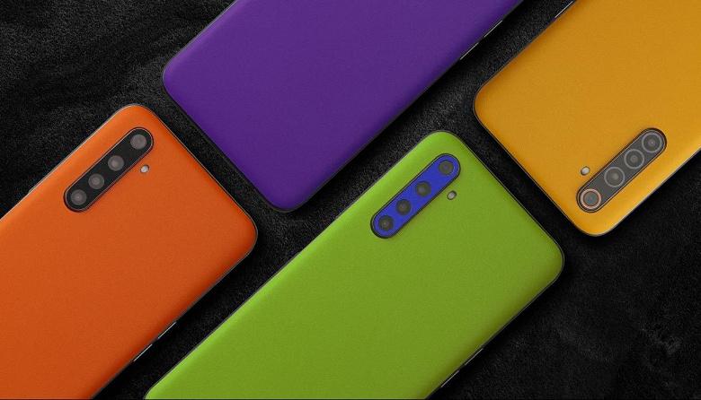 Не только Samsung может делать смартфоны с гигантскими аккумуляторами. Realme готовит свою первую модель подобного уровня