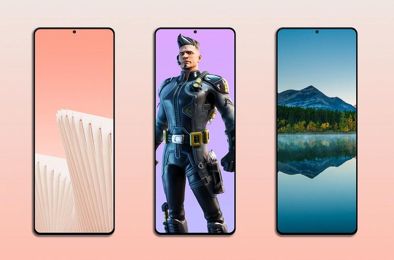Кому смартфон с экраном 23:9? Инсайдер показал на рендерах, как будут выглядеть подобные устройства