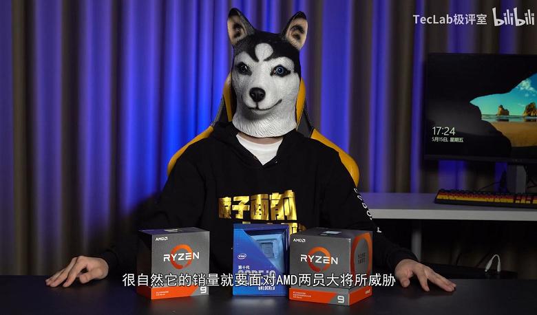 Core i9-10900K, Ryzen 9 3900X и Ryzen 9 3950X в масштабном тесте. Кто выйдет победителем?