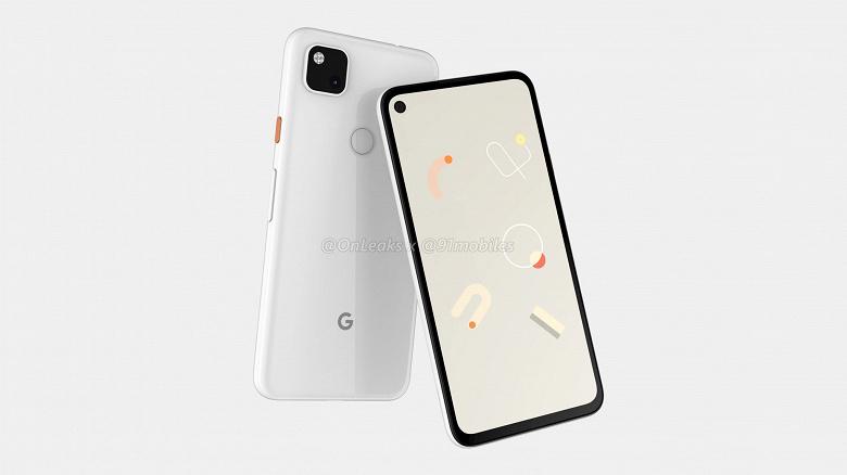 Главный конкурент iPhone SE задерживается до лета. Google Pixel 4A выйдет 5 июня