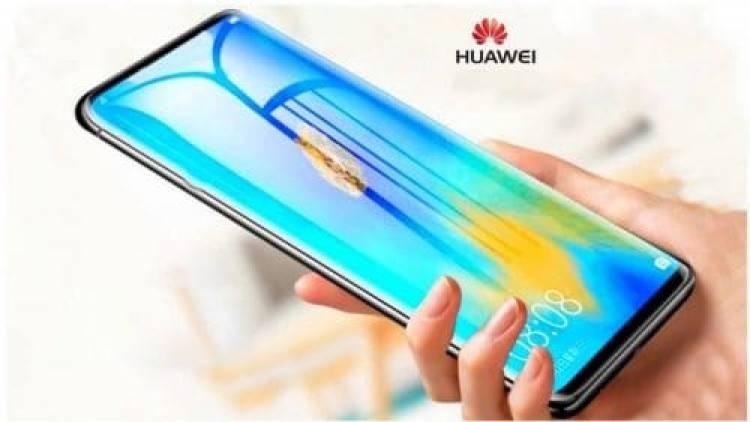 Первый смартфон Huawei вообще без Android. Подозрительный Mate 40 демонстрирует HarmonyOS и скрытую камеру на фото
