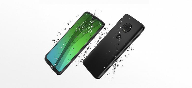 Свершилось. Moto G7 получил долгожданное обновление Android 10