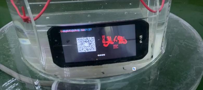 Первый неубиваемый смартфон с Android 10 проходит самые сложные тесты