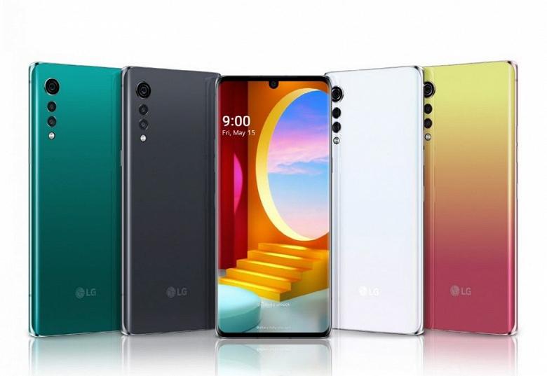 За дизайн LG Velvet придётся изрядно заплатить, хотя будет возможность купить вдвое дешевле