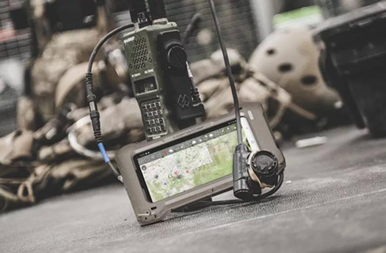 Представлен неубиваемый военный Samsung Galaxy S20. Но купить его нельзя