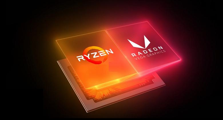 Графические ядра Vega 7 и Vega 8 против GeForce MX250 и MX350. Битва за экономных геймеров