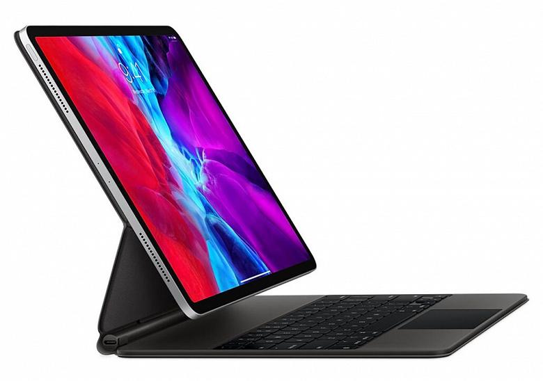 Клавиатура Apple Magic Keyboard for iPad Pro с «волшебной» скоростью разряжает аккумулятор устройства