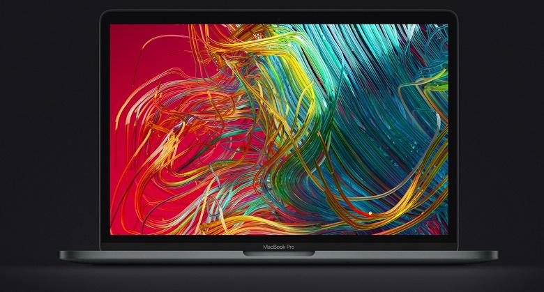 На сколько новый MacBook Pro 13 с процессором Intel Ice Lake быстрее версии с Coffee Lake