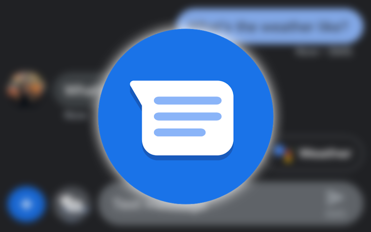 Google принесла на смартфоны Android реакции, как у iPhone