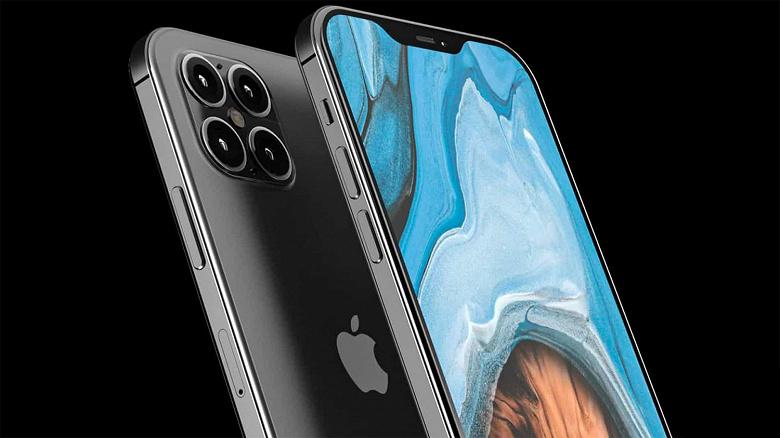 iPhone 12 ждут только в конце ноября