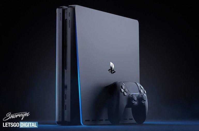 Sony покажет финальный дизайн PlayStation 5 чуть раньше