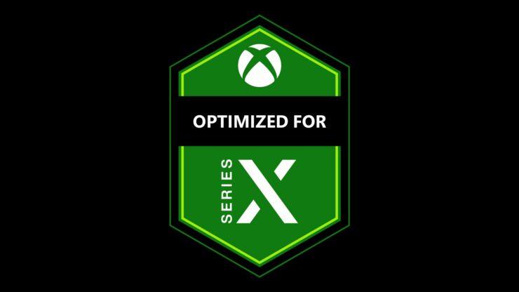 Игры для Xbox Series X отметят специальным логотипом. И вот как он выглядит