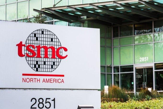 TSMC построит за 12 миллиардов долларов фабрику в США, на которой будет выпускать 5-нанометровые процессоры