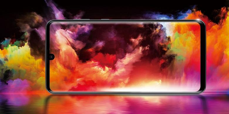 Единственный в мире смартфон с 240-герцевым дисплеем Sharp Aquos Zero 2 поступил в продажу