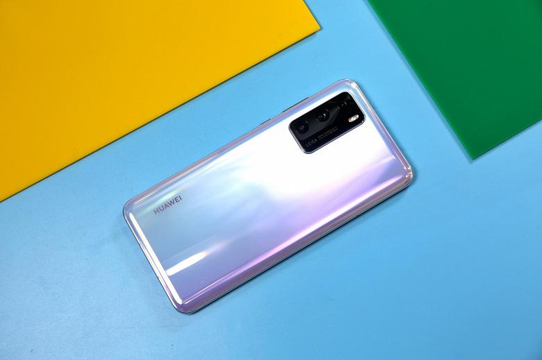 Пользователи Huawei P40 и P40 Pro выдохнули. В плохих фотографиях виноваты неофициальные чехлы