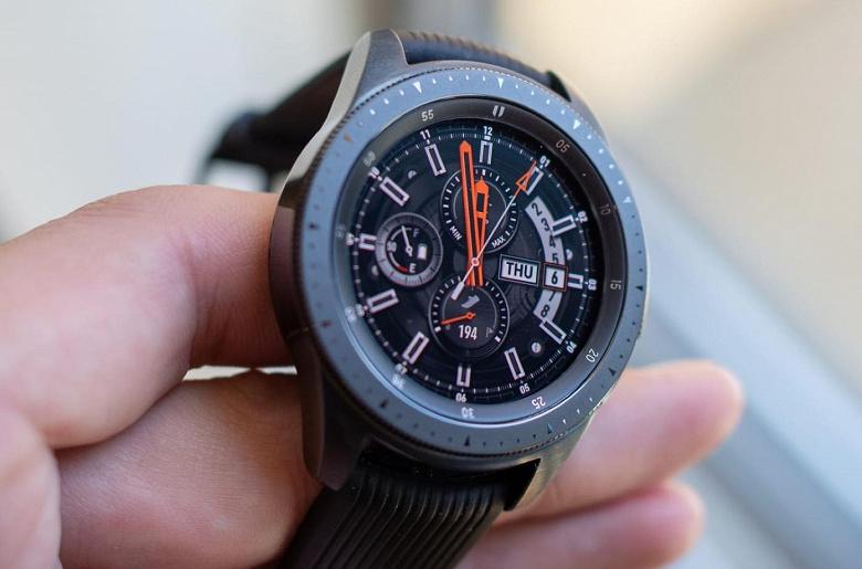 Samsung вернёт умные часы с вращающимся безелем. Компания готовит Galaxy Watch 2