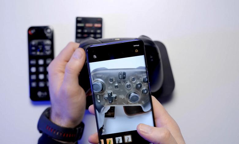 OnePlus признала ошибку с отключением «рентгеновского» режима на OnePlus 8 Pro