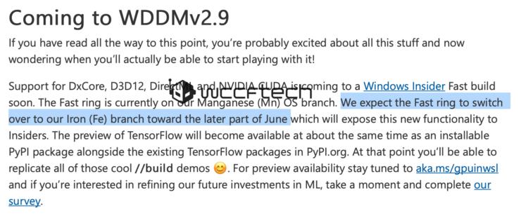 Следующее крупное обновление Windows 10 называется Iron (Fe), и скоро начнется его тестирование