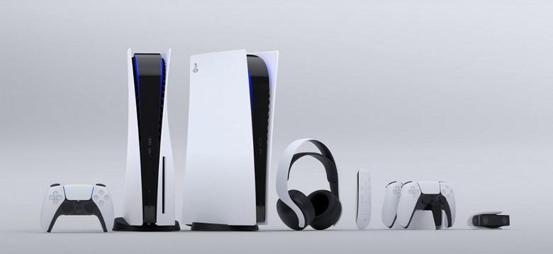 PlayStation 5 еще до выхода опередила Xbox Series X. Занимательная статистика
