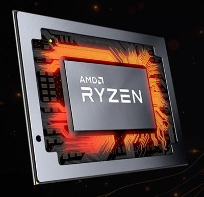 APU AMD Ryzen 4000G выйдут 21 июля