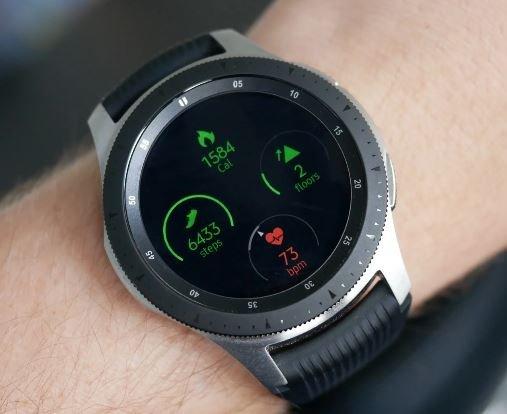 Полноценная водозащита, два варианта экрана и регистрация ЭКГ. Характеристики Samsung Galaxy Watch 3