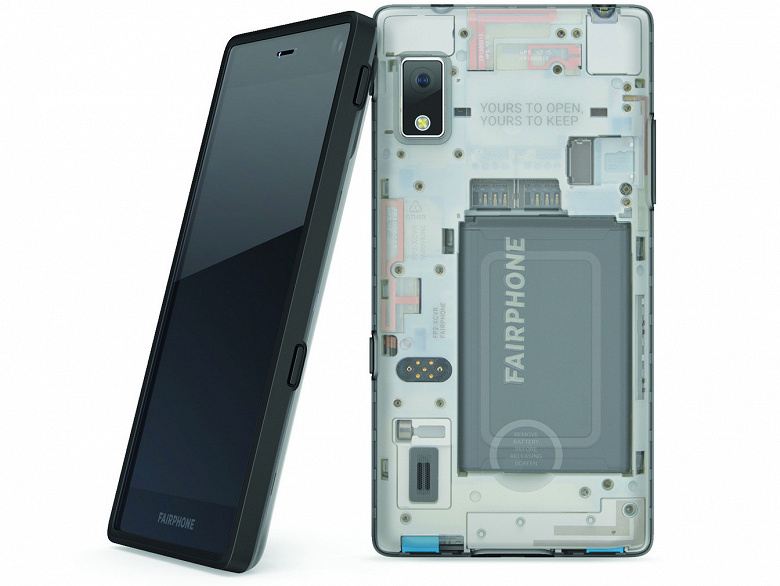 Смартфон из 2015 года, стартовавший с Android 5.1 Lollipop, обновили до Android 9 Pie