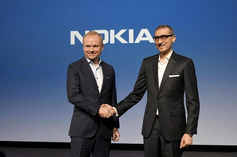 Генеральный директор Nokia сменится раньше, чем планировалось