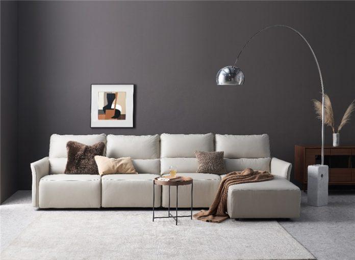 Электрический диван-реклайнер. На платформе Xiaomi Youpin состоялся анонс Qifeng Electric Sofa