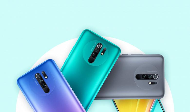 Новый стандарт для смартфонов начального уровня 2020 года. Представлена лучшая версия Redmi 9