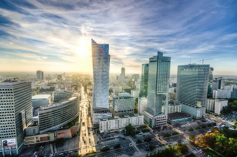 Google инвестирует в польский центр обработки данных до 2 млрд долларов